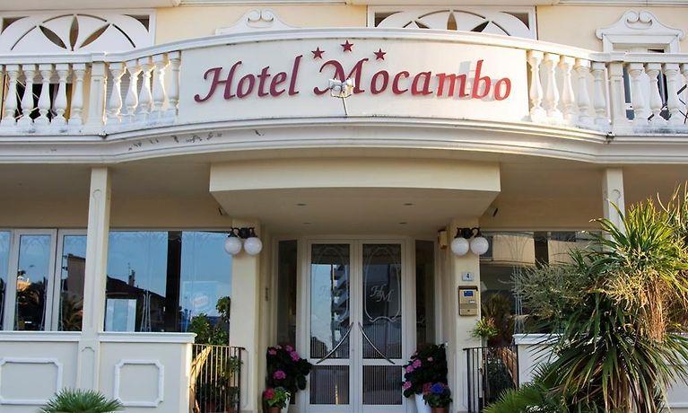 Hotel Mocambo San Benedetto del Tronto